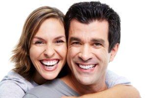 Help your skin, whiten your teeth