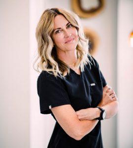 Maria Kane at The Skin Company